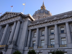 San Francisco courthouse