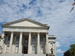 United States Customs House; Charleston