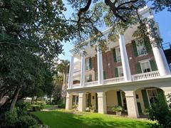 Roper House; Charleston