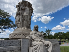 John Ericsson Memorial
