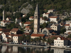 Another waterfront view of Perast