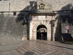 Sea Gate of Old Town