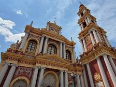 San Francisco convent; Salta
