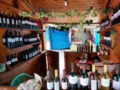 Delicious cheap wine for sale; Cafayate
