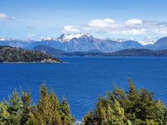 Nahuel Huapi Lake; Bariloche
