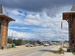 Gateway to Ushuaia