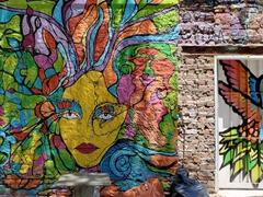 Street art; Caminito