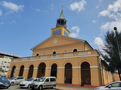 Cayenne Cathedral