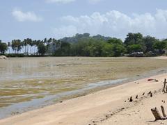Nadau Beach; Cayenne