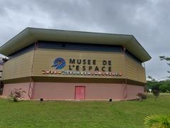 Space Museum; Kourou