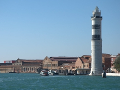 Faro (lighthouse); Murano