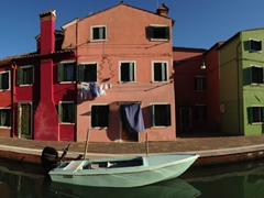Another panoramic view of pretty Burano