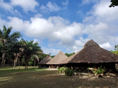 Rewa Eco Lodge, a community run lodge in the heart of Guyana on the Rupununi River