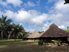 Rewa Eco Lodge, a community run lodge in the heart of Guyana on the Rupununi River