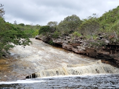 Mucugezinho River; Chapada Diamantina National Park