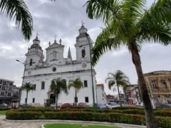 Cathedral of Belem