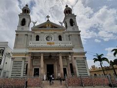 Basilica of Belem