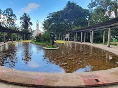 Santander Park; Leticia