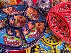 Talavera dishware for sale