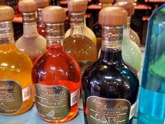 Free tequila tasting at Pai Pai Ecotourism Park