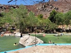 Rancho San Carlos Hot Springs