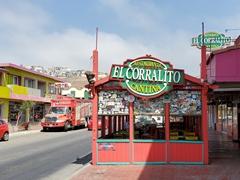 Ensenada street scene