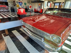 Oklahoma Route 66 Museum in Clinton