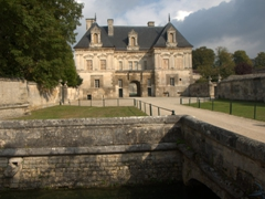 Chateau of Tanlay