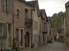 We enjoyed our stroll through Noyers-sur-Serein