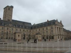 Ducal Palace, Dijon