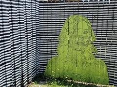 Street art; Sarasota