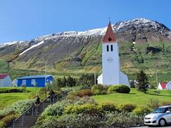 Siglufjörður church