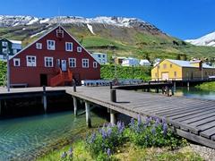 The Herring Era Museum; Siglufjörður