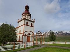 Grundarkirkja church