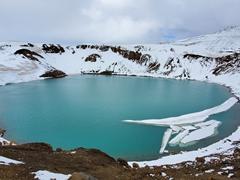 Víti crater lake