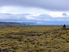 Skaftareldahraun lava field
