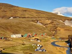 Kerlingarfjöll Mountain Resort