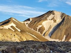 Mt. Blahnúkúr