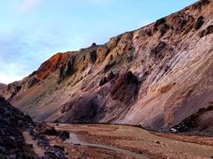 Graenagil canyon