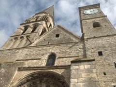Notre Dame Church; Vermenton