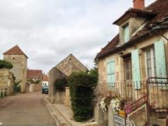 Villiers-sur-Yonne