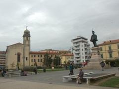 Vittorio Emanuele Square
