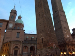 Piazza di Porta Ravegnana
