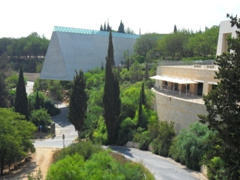 A visit to the excellent (and free) Yad Vashem holocaust museum is a must; New Jerusalem