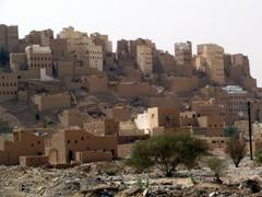 Picturesque Al-Hajarain