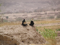 "Wadi Hadramawt ""witches"""