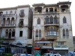 Buildings with character, Tripoli city center
