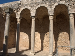 Licinian Baths