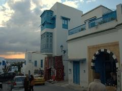 Goodbye pretty Sidi Bou Said! Until next time...