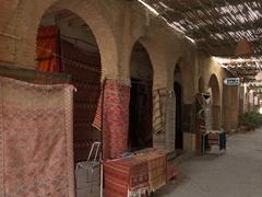 Carpet shops in Ouled el Hadef